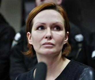 Подозреваемая в убийстве Шеремета Юлия Кузьменко вернулась к работе