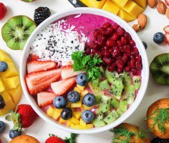 Богатая флавоноидами пища поможет сохранить когнитивное здоровье