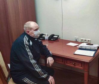 Домашний арест для Чауса продлили до 15 октября