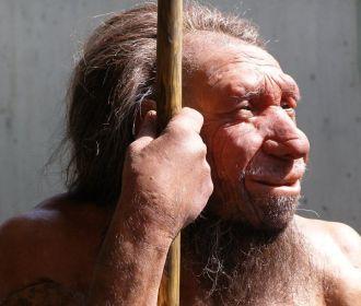 В Испании найдены рисунки неандертальцев, которым 60 тыс. лет