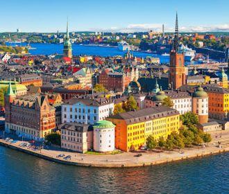 """Швеция отправит на """"Крымскую платформу"""" премьера и министра обороны"""