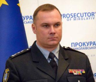 Выговский возглавил полицию Киева – МВД Украины