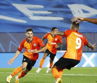 Стартует групповой этап нового сезона Лиги чемпионов