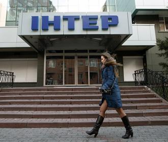 «Интер» проверят в пятый раз из-за фильмов с российскими актерами