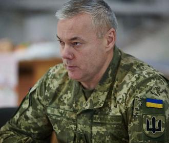 Россия в любое время может перейти в наступление на юге Украины - Наев