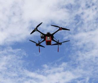В Греции начали тестировать дроны для доставки лекарств
