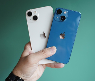 Назван недостаток самого дешевого iPhone 13