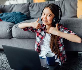 Изучение английского онлайн. Большой выбор бесплатных уроков и занятия с репетитором по Скайпу