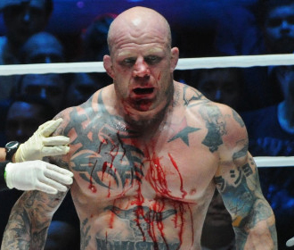 Джефф Монсон вернется в MMA