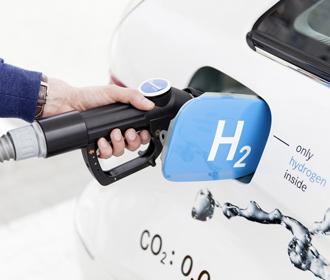 Развитие водородной энергетики в Украине является большим политическим европейским проектом - Кулеба
