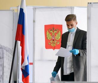 Россия обвиняет США во вмешательстве в выборы