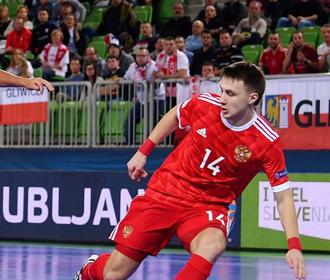 Сборная России по мини-футболу рассчитывает на медали Чемпионата мира-2021