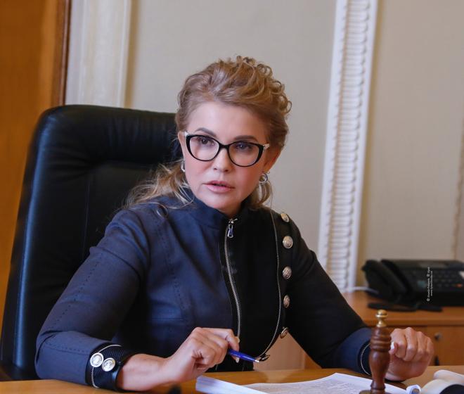 """Только """"Батькивщина"""" Тимошенко сегодня предлагает реальные рецепты преодоления бедности - эксперт"""