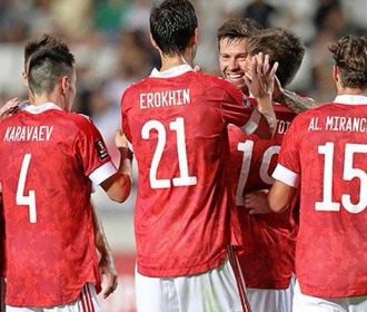 Россия – Мальта: чем закончится матч сборной?