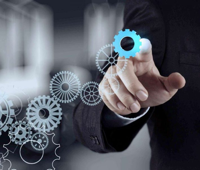 Автоматизация процессов на предприятии. Быстрый рост производительности и экономической эффективности