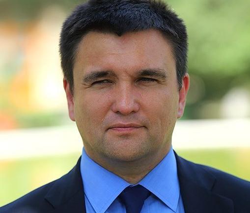 Павел Климкин: Украина должна использовать окно возможностей для развития отношений с КНР