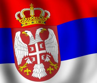 Парламент Сербии принял закон о защите кириллицы