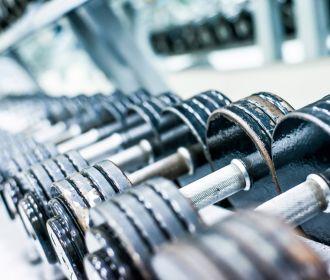 Интенсивные тренировки способствуют профилактике переломов