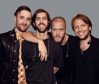 Песни Imagine Dragons установили мировой рекорд