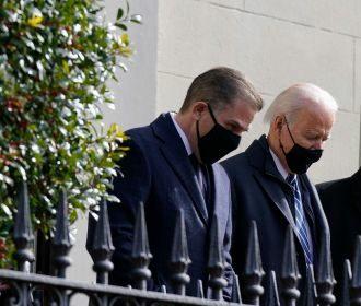 «Сокрытие доказательств»: Хантер Байден усложняет борьбу Белого дома с коррупцией