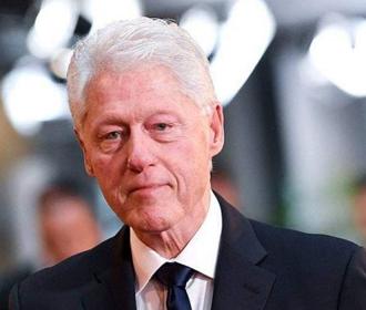 Билла Клинтона выписали из больницы