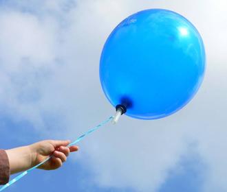 Состоялся первый чемпионат мира по игре с воздушным шариком