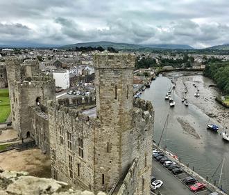 В Уэльсе заговорили о независимости от Британии