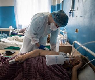 Потребление кислорода одним пациентом с Дельта-штаммом возросло в 5-6 раз - Ляшко