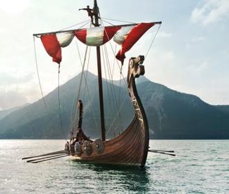 Ученые установили, что викинги уже были в Северной Америке тысячу лет назад