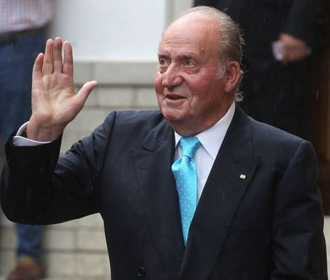 Экс-королю Испании вводили женские гормоны из-за «безудержного либидо»