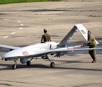 Кремль отреагировал на удары Bayraktar на Донбассе