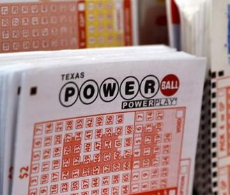 Американец выиграл в лотерею около $700 млн
