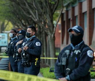 В США рекордный рост числа убийств в современной истории страны - CNN