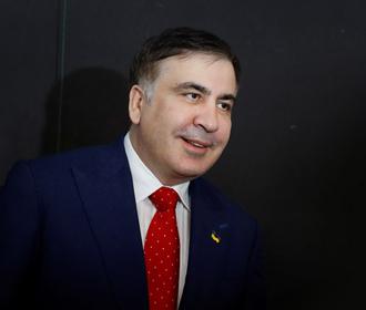 МВД Грузии опровергает информацию о приезде Саакашвили