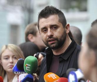 Арахамия хочет поговорить с каждым депутатом фракции, не поддержавшим отставку Разумкова