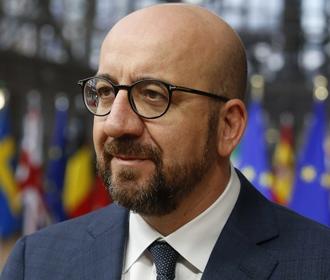 Председатель Евросовета: ЕС остается самым близким другом Украины