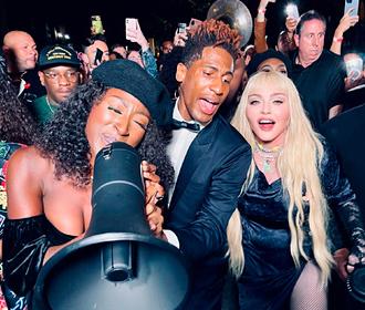 Внешность Мадонны без ретуши напугала поклонников