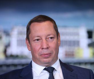 Президент Украины планирует сменить главу Центробанка